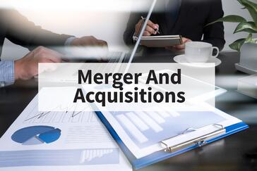 How to Use Employee Surveys to Support Acquisitions and Mergers