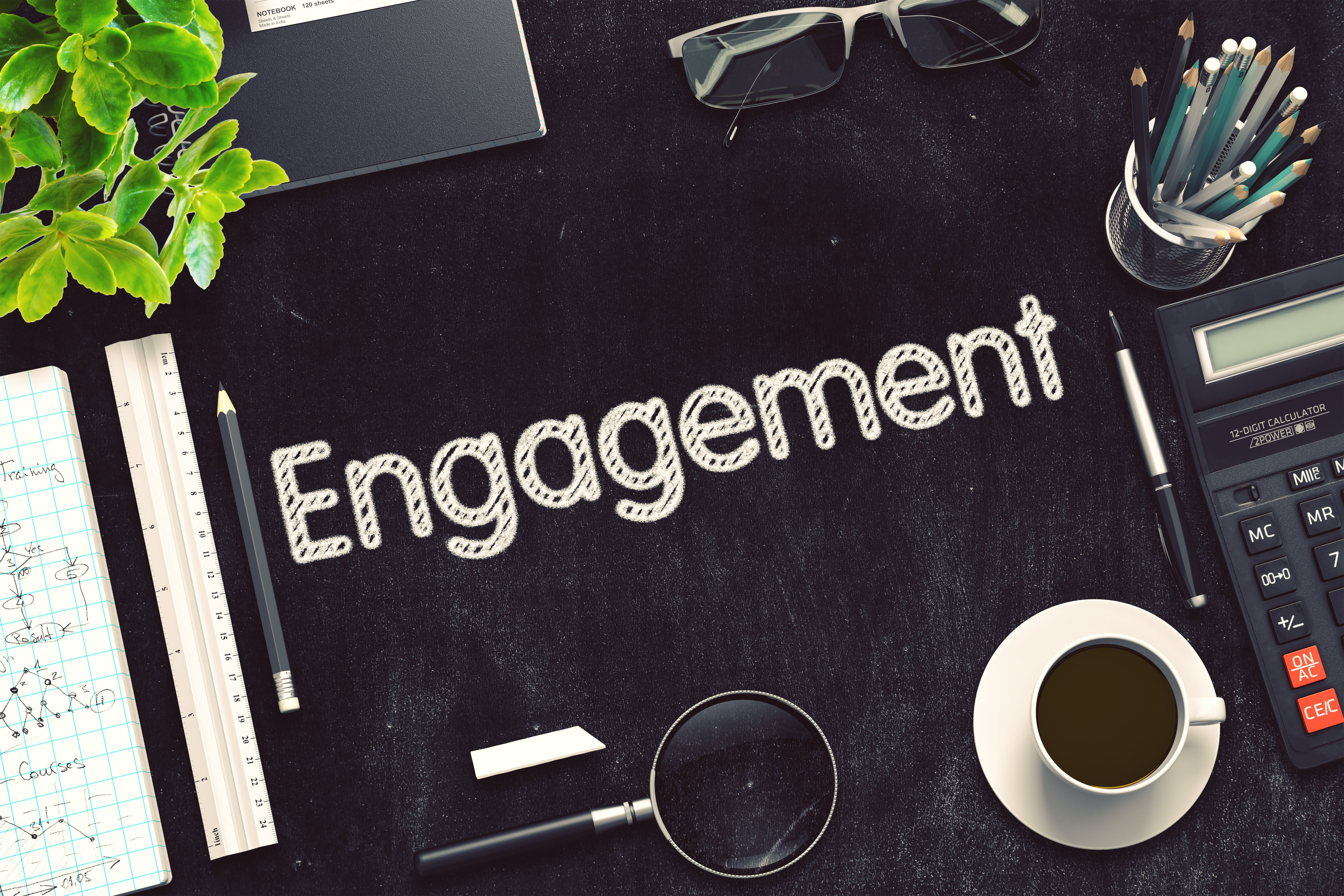 Employee Engagement and Retention