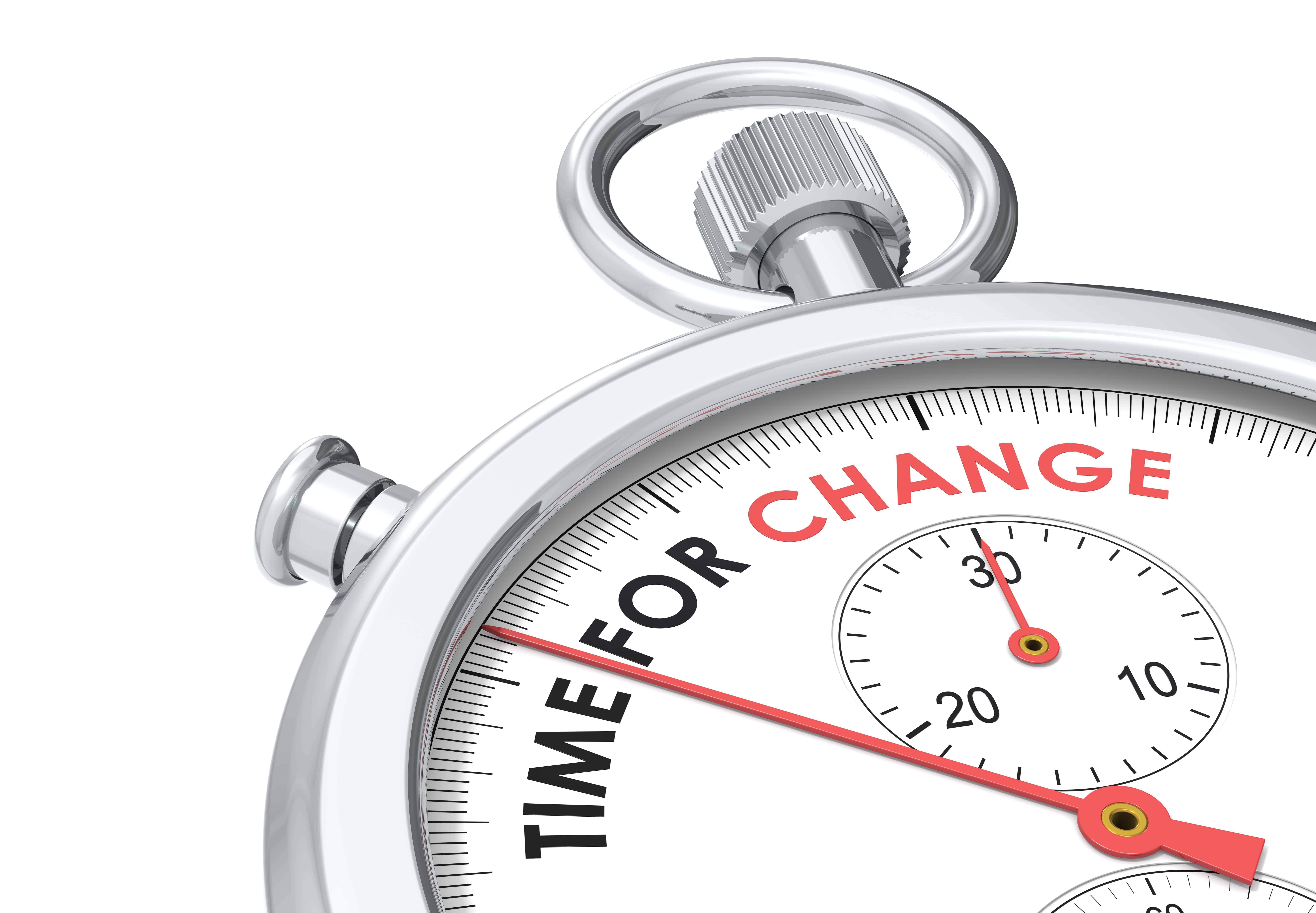 Engaging Employees in Times of Change