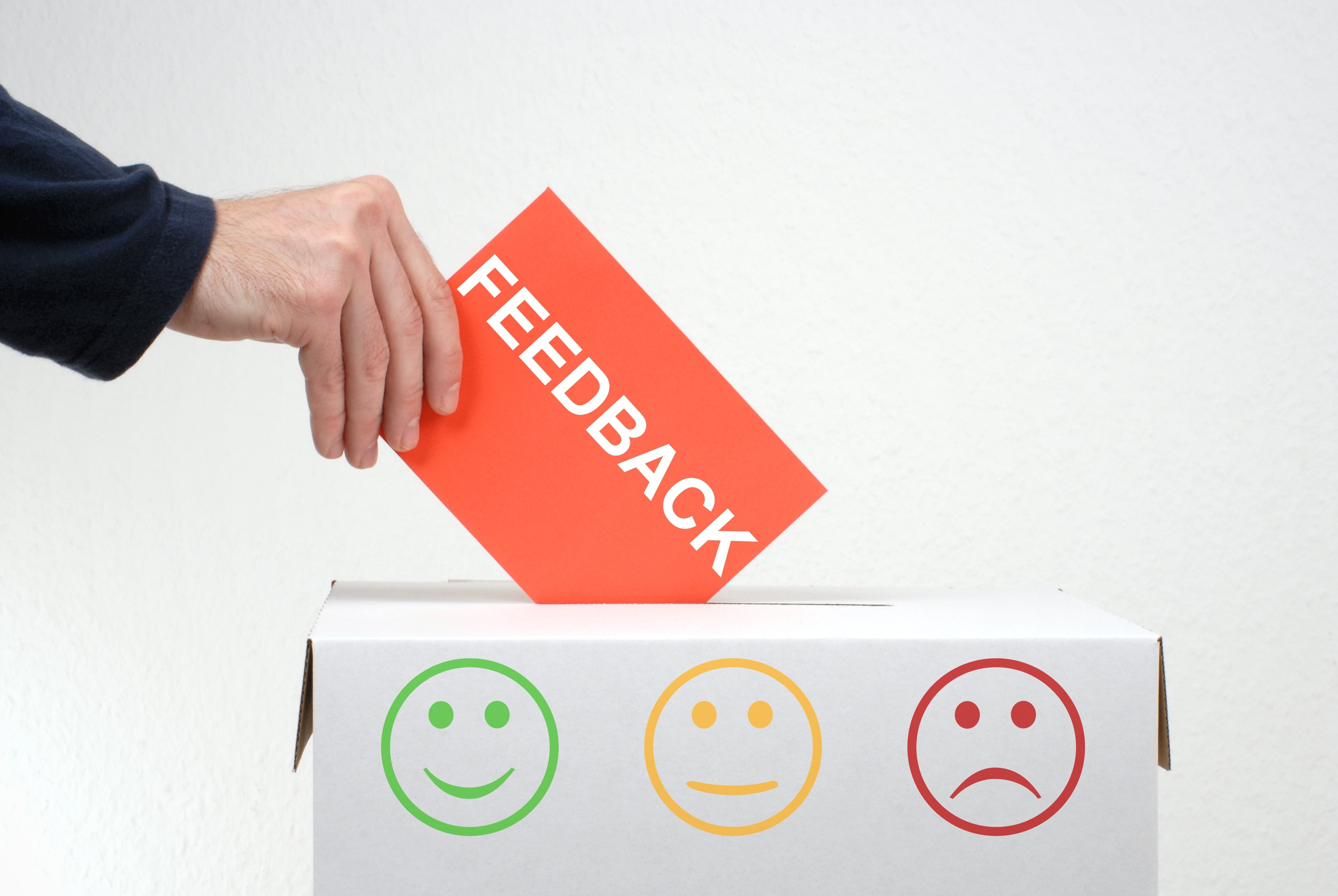 Employee Engagement Surveys: How to Incorporate Feedback