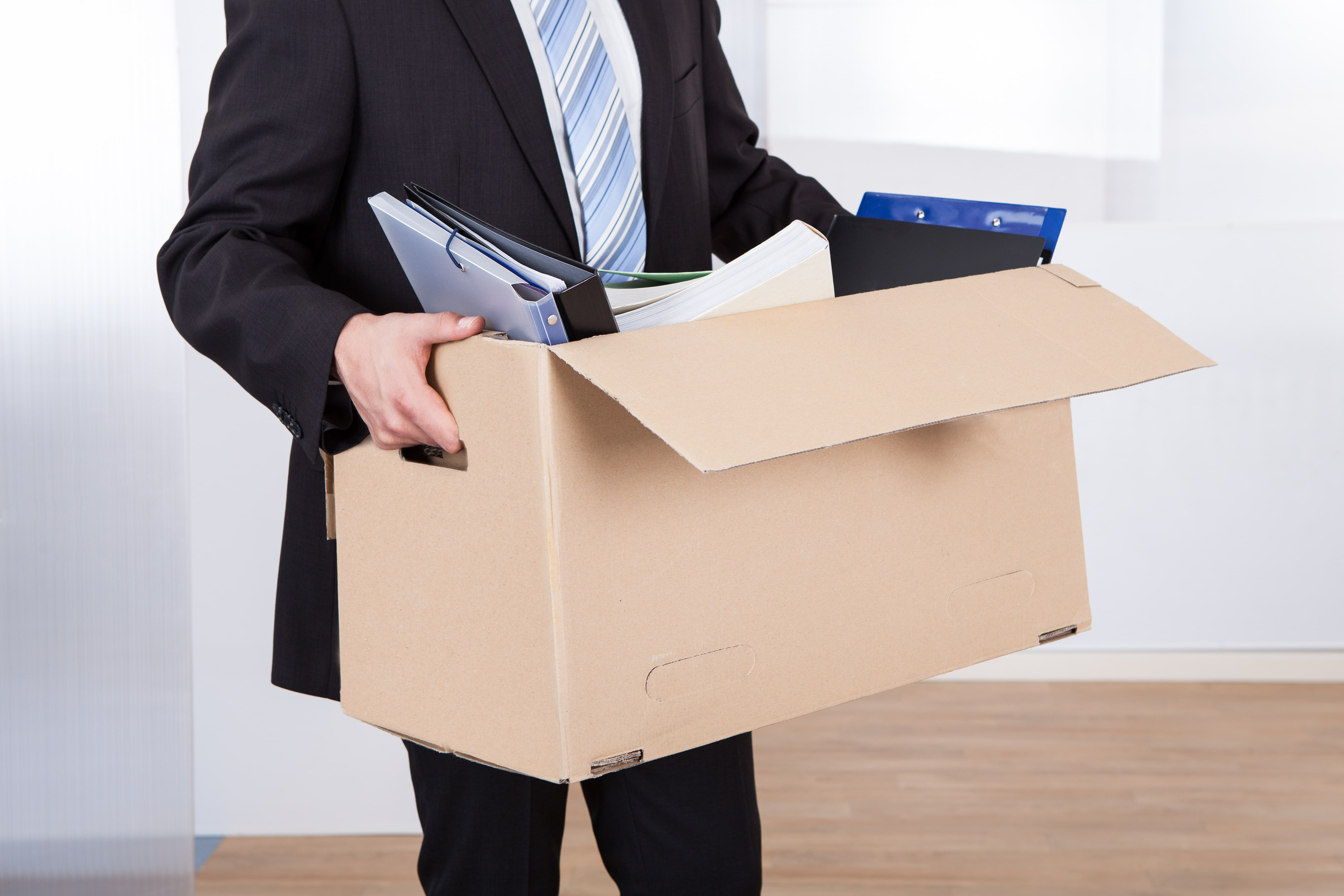 The Cumulative Impact of a Departing Employee