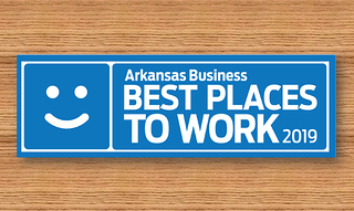 Best Places to Work Arkansas