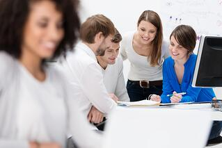 5 Steps to Retain Valuable Employees
