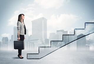 Career growth opportunities for employee engagement
