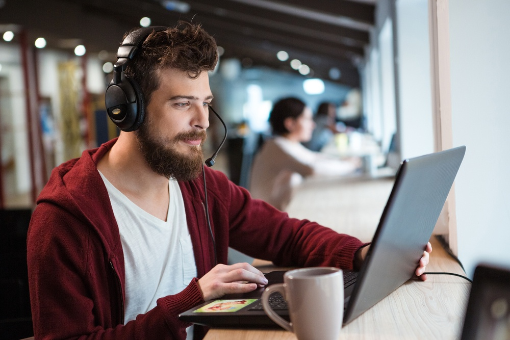 Remote employees are often more engaged than on-site employees