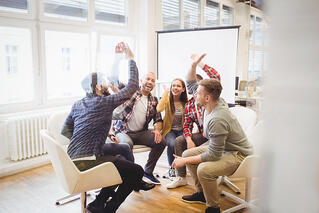 3 Great Exercises to Build Communication and Cooperation Between Employees