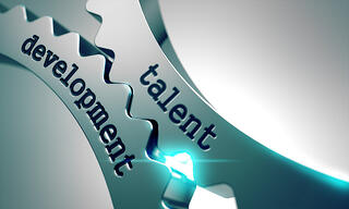 Talent Development Strategies: Retention vs. Recruitment