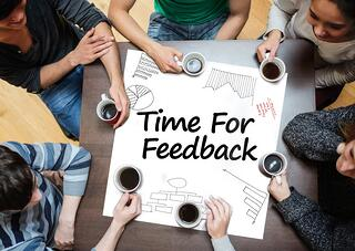Allow millennials to have an open flow of feedback
